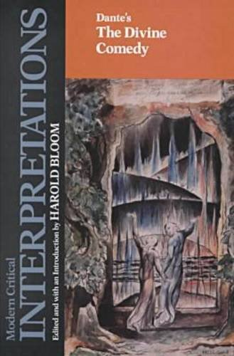 Dante's Divine Comedy (Modern Critical Interpretations)