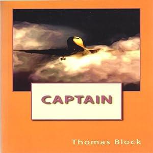 Captain Audiobook