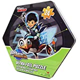 Miles from Tomorrowland Shaped Puzzle by Cardinal