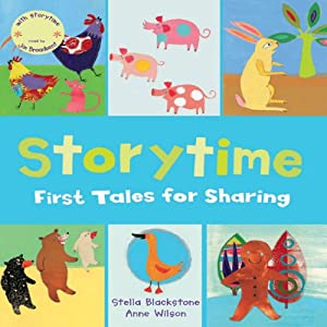 Storytime Audiobook