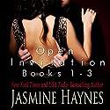 Open Invitation: 3-book Bundle (       UNABRIDGED) by Jasmine Haynes Narrated by June Wayne
