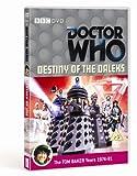 Doctor Who - Destiny of the Daleks [DVD] [1979]