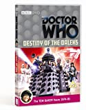 Doctor Who - Destiny of the Daleks [DVD] [1979]