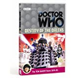 Doctor Who - Destiny of the Daleks [DVD] [1979]by Tom Baker