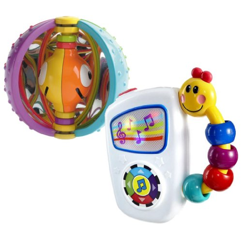 Baby-Einstein-Take-Along-Tunes-Musical-Toy-Smarts-Spin-Ball-Toy