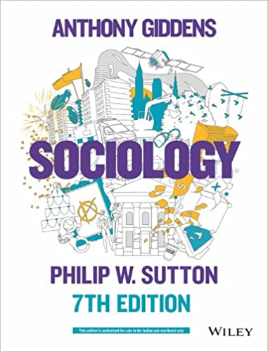 sociology book review Books and journals up for review: author (last, first) title of the book year publisher 1 adrienne and valerie   the art & sc of sociology:.