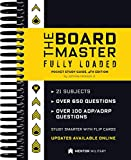 img - for The Board Master: Army Board Pocket Study Guide book / textbook / text book