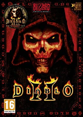Diablo II Gold Edition - PC
