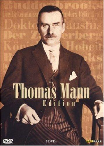 Thomas Mann Edition [5 DVDs]