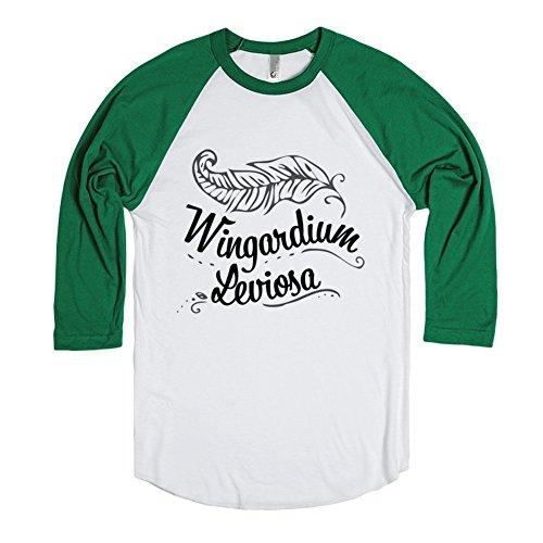 HIPI GOX Wingardium Leviosa | T-Shirt