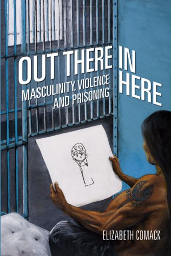 Out There/In Here: Masculinity, Violence and Prisoning