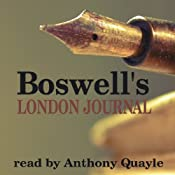 Boswell's London Journal | [James Boswell]