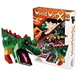 Colorific Wood Worx T-Rex Kit