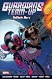 img - for Guardians Team-Up Vol. 2 by Bill Willingham (2016-01-13) book / textbook / text book