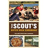 The Scout's Dutch Oven Cookbookby Christine Conners