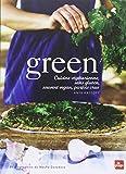 echange, troc Anya Kassoff - Green, cuisine végétarienne, vegan, sans gluten ou crue