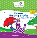 Nature Nesting Blocks (Baby Einstein)