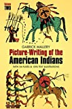 img - for Picture Writing of the American Indians, Vol. 2 (Native American) book / textbook / text book