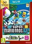 New Super Mario Bros. U + Luigi U