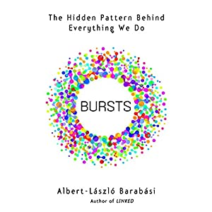 Bursts Audiobook