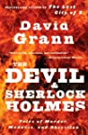 The Devil and Sherlock Holmes (Vintage)