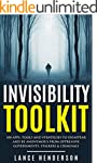 Invisibility Toolkit - 100 Ways to Di...