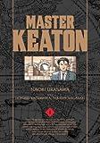 [ Master Keaton, Volume 1 BY Urasawa, Naoki ( Author ) ] { Paperback } 2014