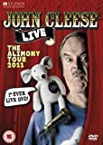 John Cleese Live! the Alimony Tour 2011 [Region 2]