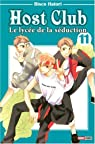 Host Club, Tome 11