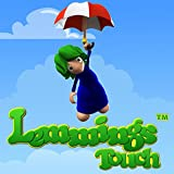 Lemmings Touch - PS Vita [Digital Code]