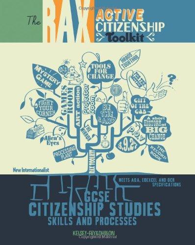 The Rax Active Citizenship Toolkit: GCSE Citizenship Studies - Skills and Processes