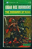 Chessmen of Mars (0345215257) by Burroughs, Edgar Rice