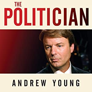 The Politician Audiobook