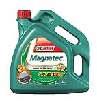 Castrol MAGNATEC Engine Oil 5W-30 C3 4L