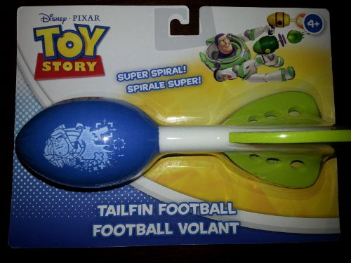 Toy Story Tailfin Football