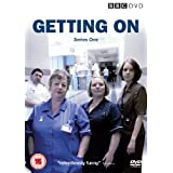 Getting On: Series One [DVD]by Jo Brand