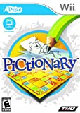 Pictionary - Udraw