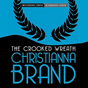 The Crooked Wreath Audiobook
