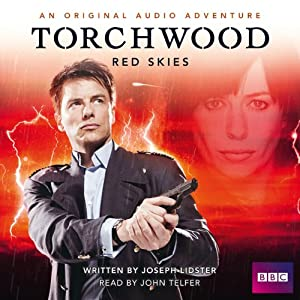 Torchwood: Red Skies Audiobook