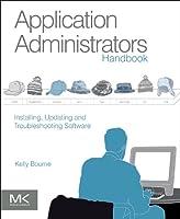 Application Administrators Handbook Front Cover