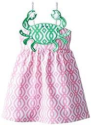 Crab Rope Dress