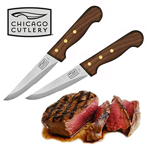 Chicago Cutlery Steakhouse (Steak Knives)