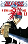 Bleach tome 11 : A star and a stray dog