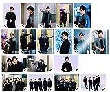 嵐 公式写真 I seek / Daylight 撮影オフショット 【松本潤】 18枚フルセット