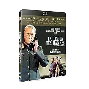 La legion des damnes [Blu-ray]