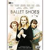 echange, troc Ballet Shoes [Import anglais]