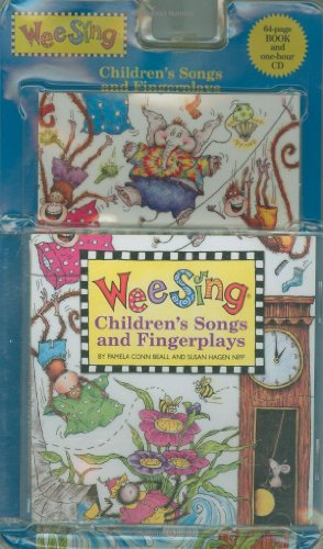 Wee Sing Childrens Songs and Fingerplays