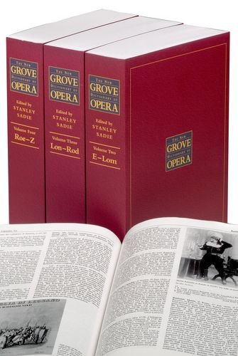 the-new-grove-dictionary-of-opera-4-volumes