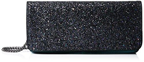 Sam Edelman Waverly Baguette Clutch Donna Verde