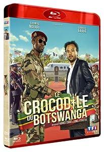 Le Crocodile du Botswanga [Blu-ray]